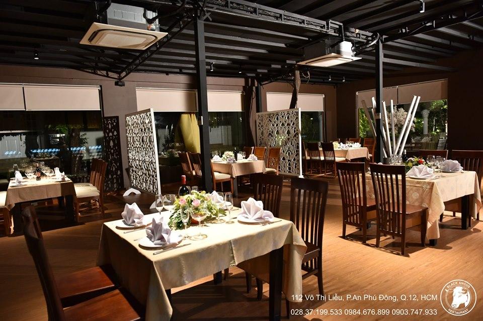 Khu nghỉ dưỡng gần Sài Gòn